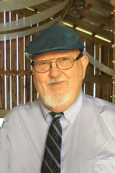 John Gooldin : Co-Founder/Funeral Director