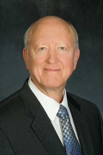 Robert E Hettinger : Pre-Need Counselor