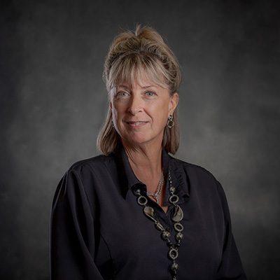 Patricia Rodriguez : Florida Sales Manager