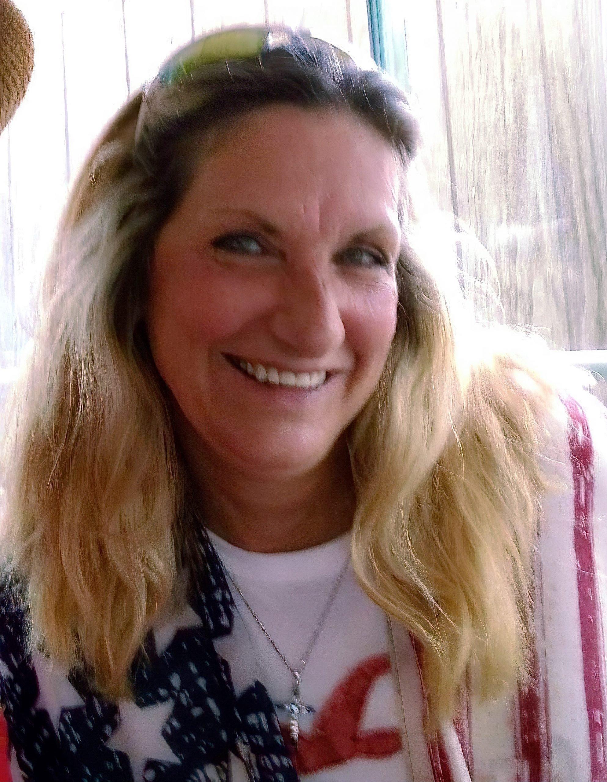 Kimberly Lane Kroes