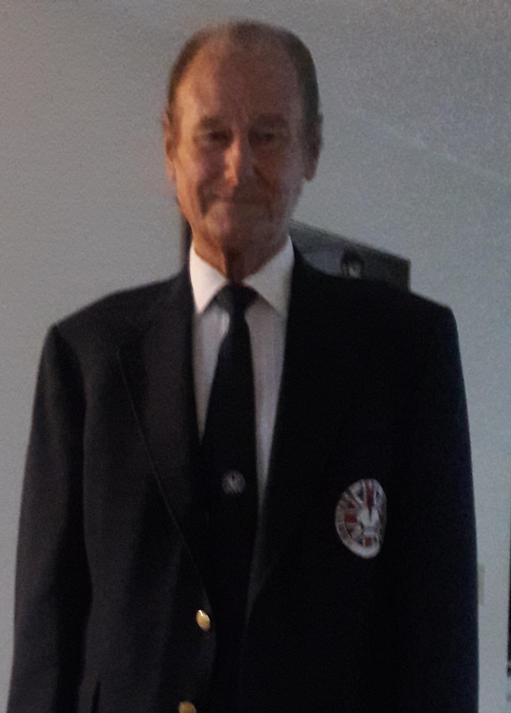 Leonard Slade