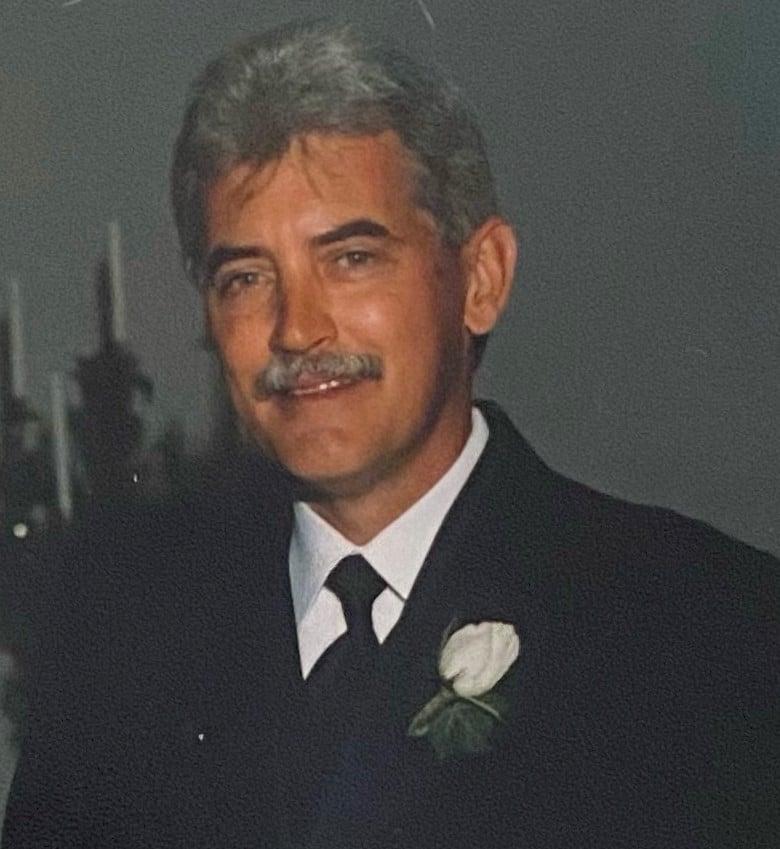 Timothy G. Colligan