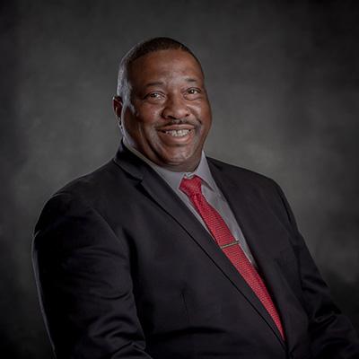 Persel J. Woods : Funeral Director