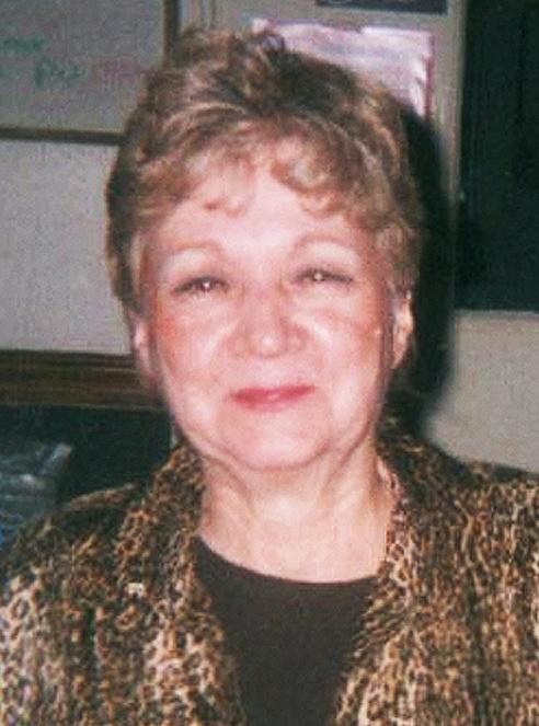 Dorothy Winiarski