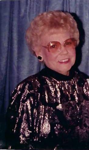 Dollie Hart