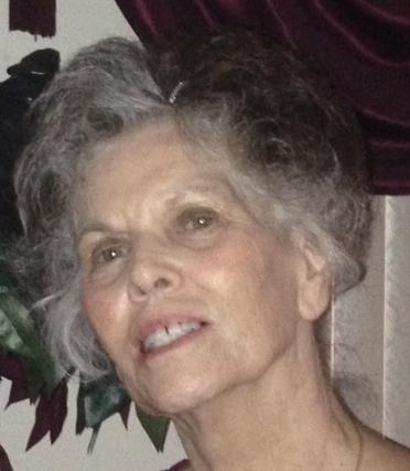 Shirley Gyngard