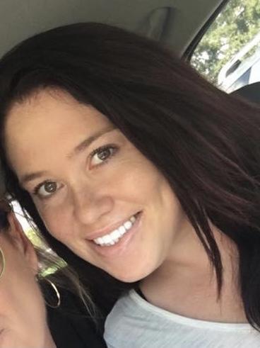 Ashleigh Nicole Sailers